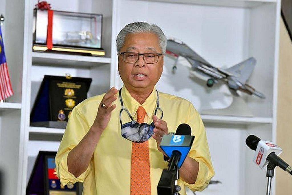 PKP di M'sia dilanjut dua minggu lagi hingga 28 Jun