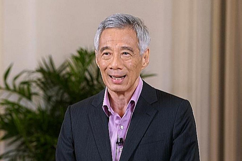 PM Lee: Galeri Pingat Budaya akan rai penerima pingat, pamer kecemerlangan artistik