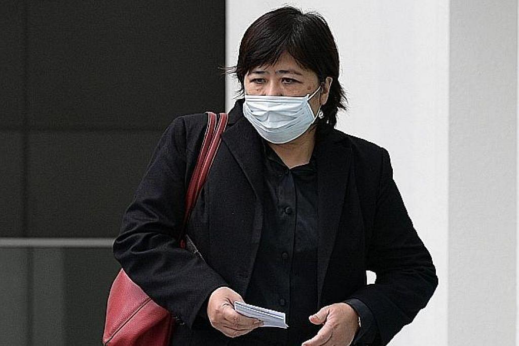 Enggan pakai pelitup: Wanita dikenakan 14 tuduhan tambahan