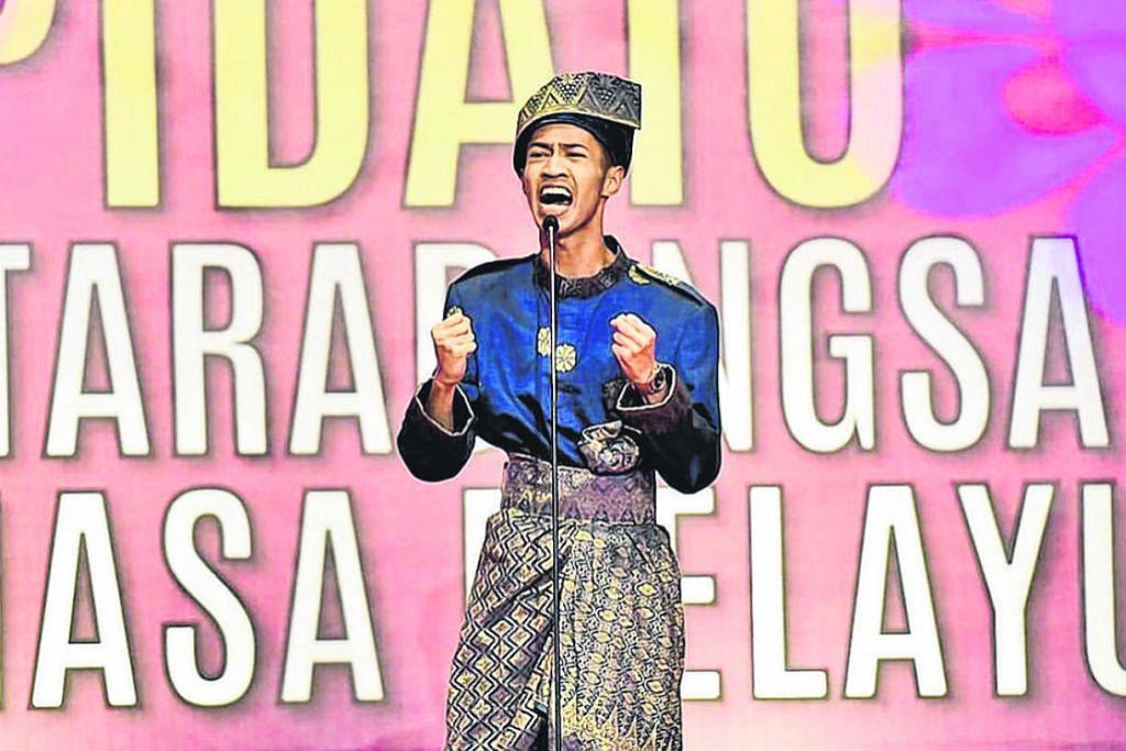 Bahasa bombastik buka peluang semarak bahasa Melayu...