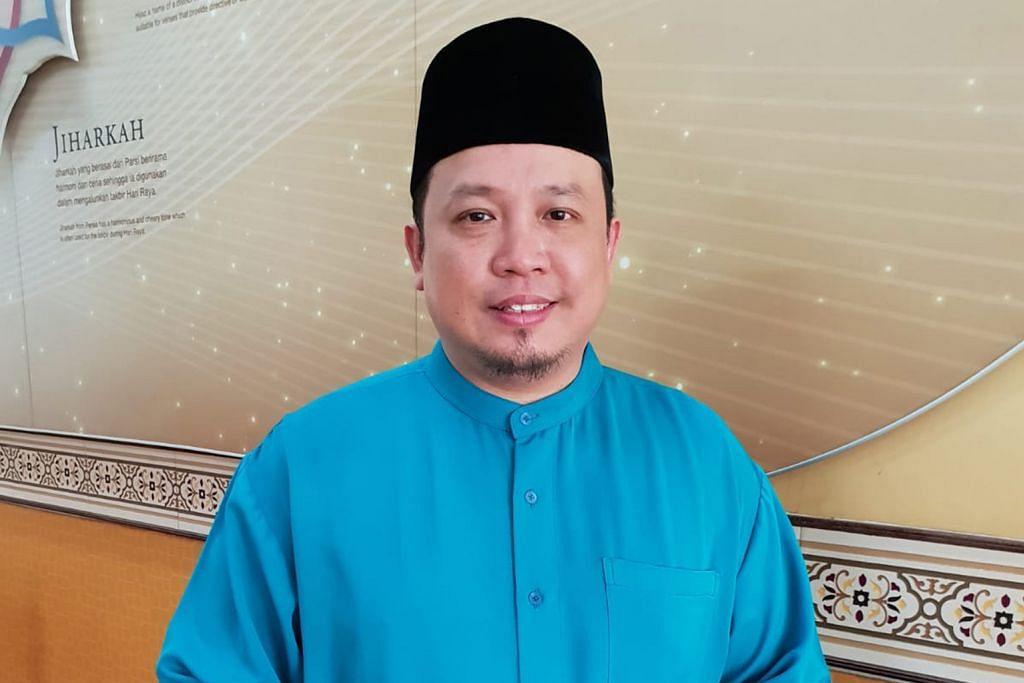 Muslim SG turut hayati perjalanan haji, lakukan korban