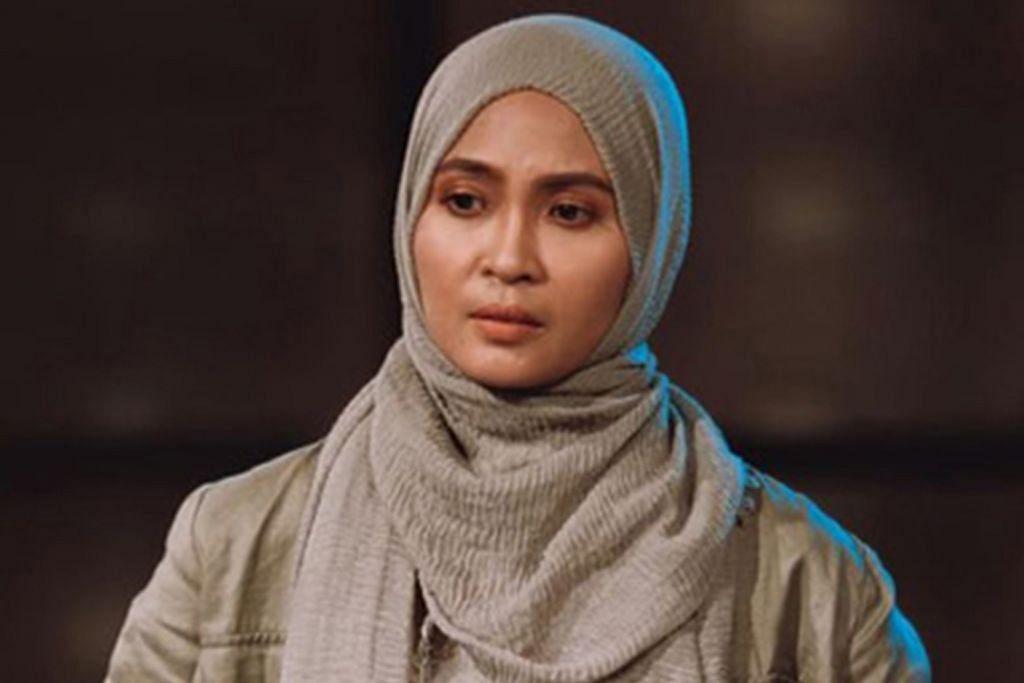 Pertelagahan antara artis di media sosial: Siti Nordiana ambil tindakan undang-undang