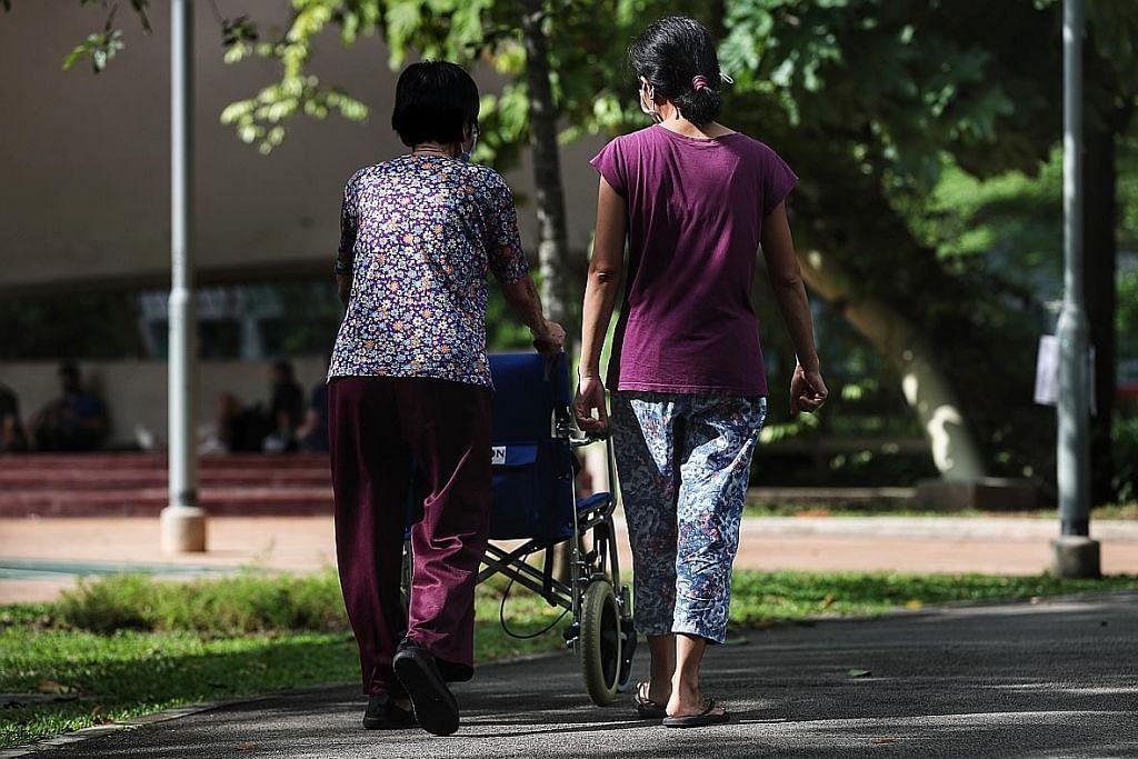 Tinjauan: Masih banyak perlu dibuat pertingkat kesedaran tentang demensia