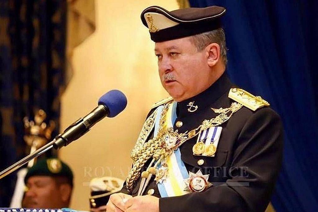 Sultan Johor: Beri bantuan tanpa kira bangsa dan agama