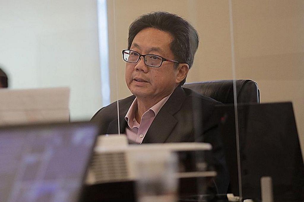Tawaran Keppel 'terbaik' bagi pemegang saham SPH: CEO SPH