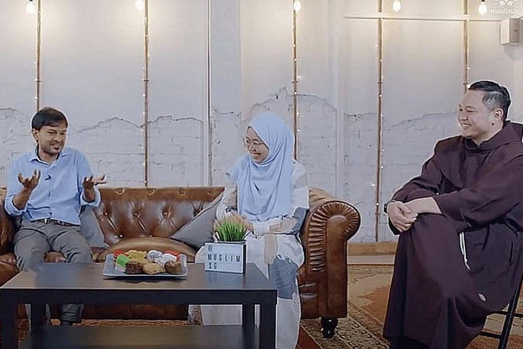 Peranan positif Rangkaian Belia Asatizah di media sosial, sebar makna Islam yang benar