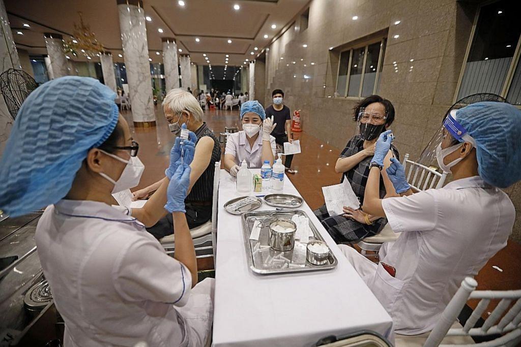 Asia Tenggara pilih buka semula ekonomi di tengah wabak Covid-19
