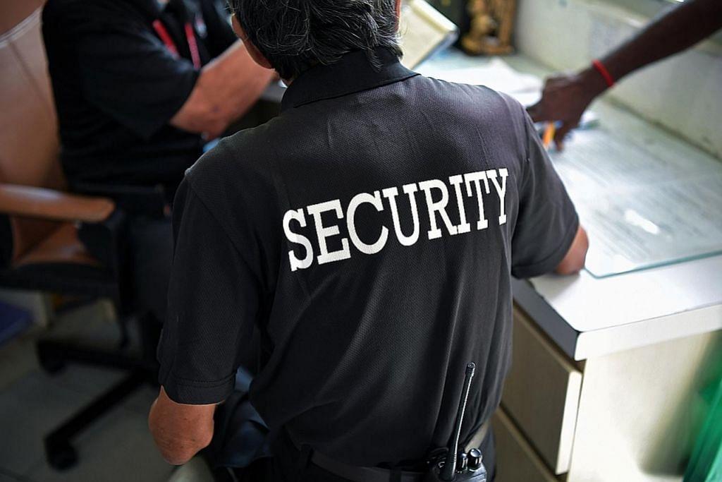 Undang-undang diusul demi tingkat perlindungan bagi pegawai keselamatan daripada gangguan