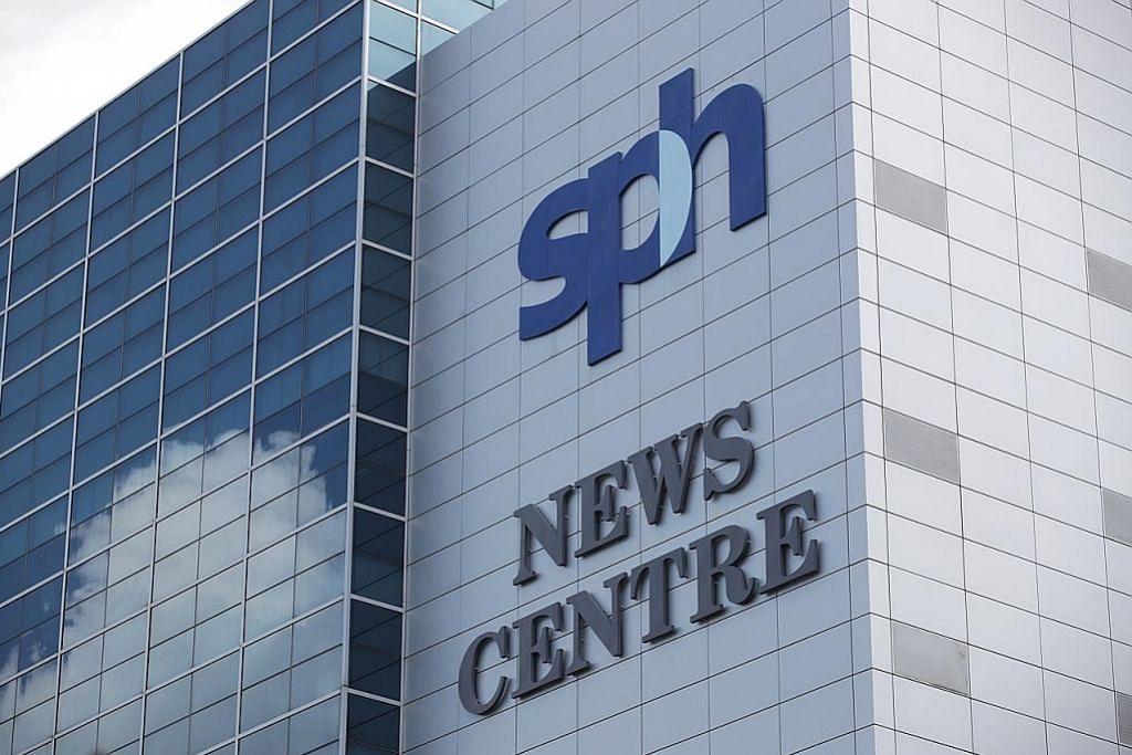 Saham SPH naik 1% selepas pemilik saham undi setuju pisah perniagaan media
