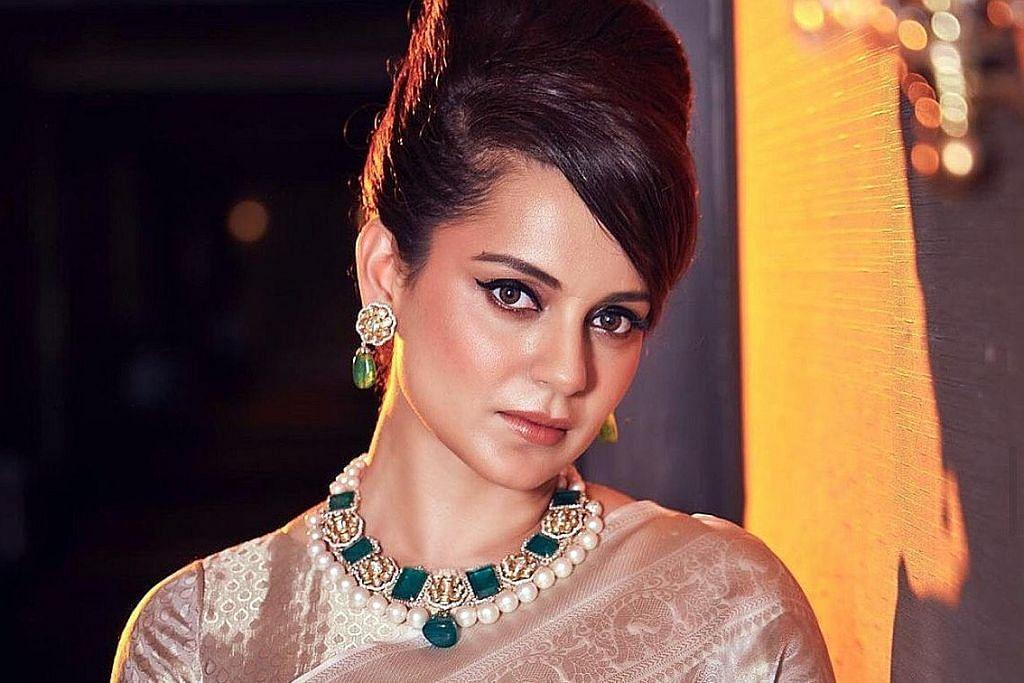 Kangana ajak penonton India boikot filem Hollywood