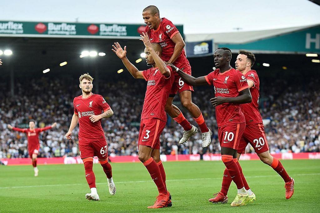 Laluan sukar Liverpool bermula di Milan, Chelsea berpeluang baik