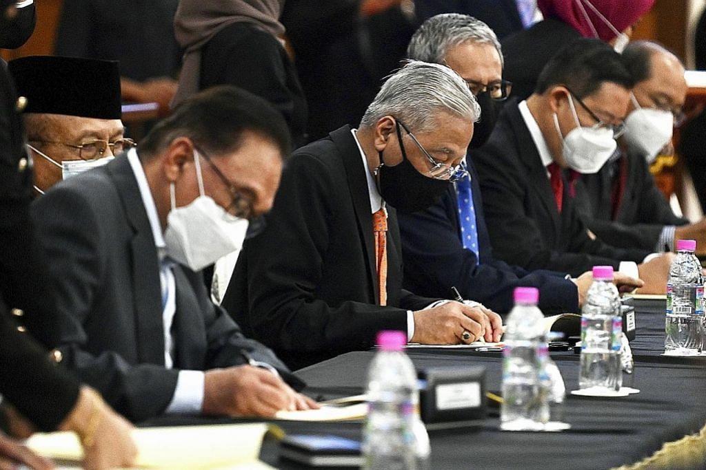 MOU antara kerajaan M'sia-PH permulaan hubungan dwipartisan lebih matang