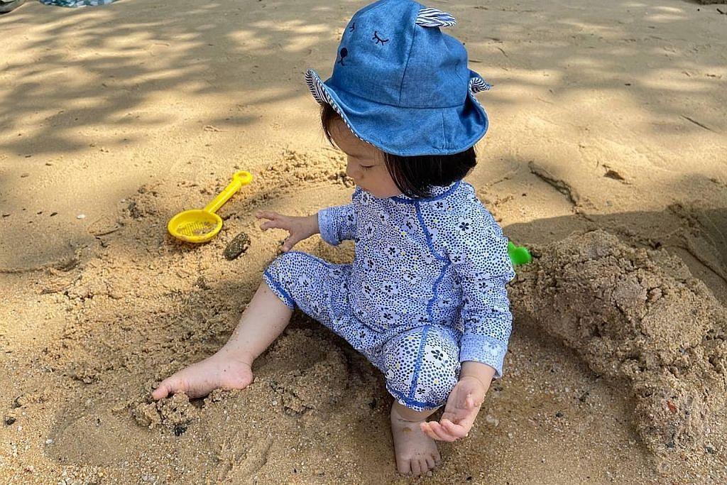Perkembangan lewat bagi anak yang banyak guna alat digital?
