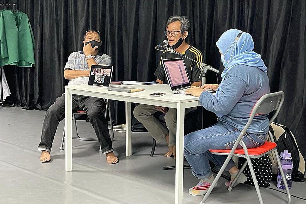 Badan baru satukan penggiat seni Melayu