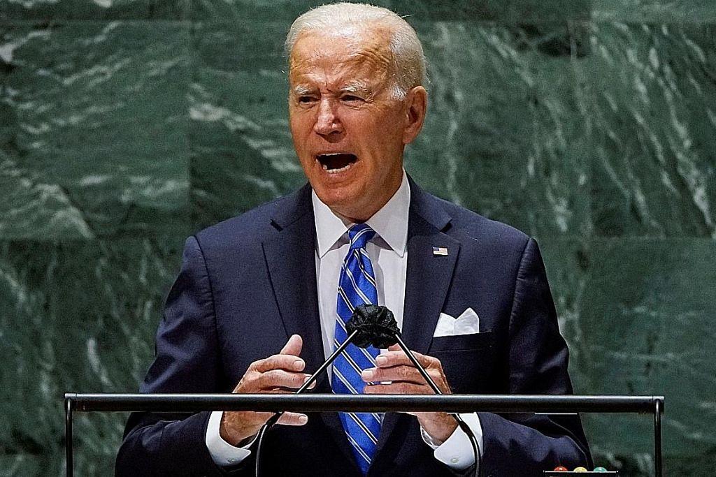 AS mahu era baru diplomasi, tanpa Perang Dingin