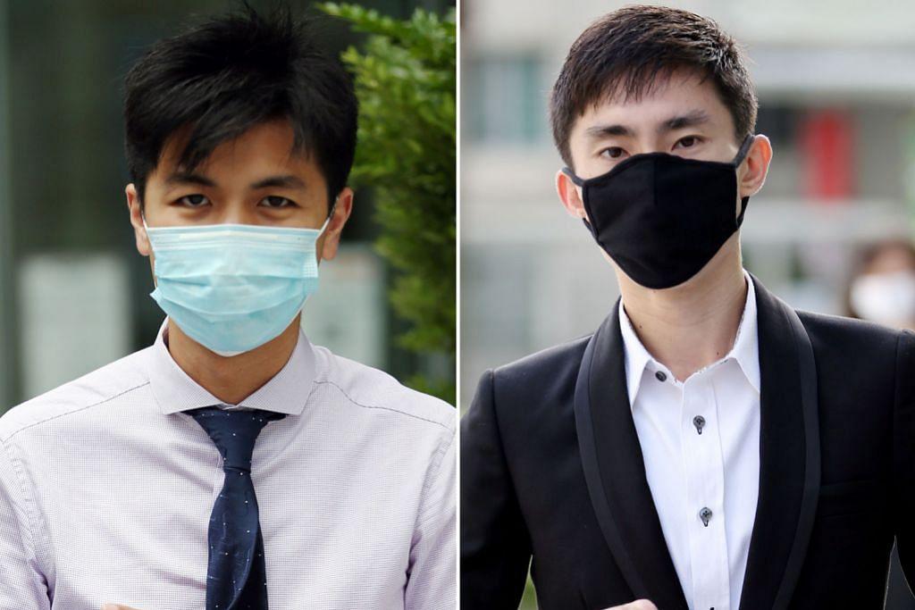 Saman fitnah: Rui Yong perlu bayar $180,000 kepada Ashley Liew