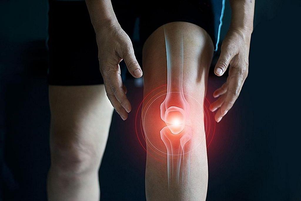 Tanda alami osteoartritis Lelaki 60 tahun: Bersenam tapi berat badan berlebihan Wanita 70 tahun: Jalan pantas jadi punca DUA KES SAKIT LUTUT