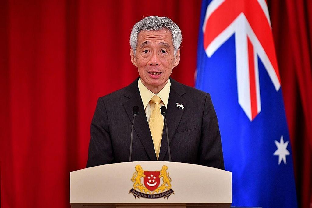 PM Lee dianugerah $87,000 dalam kos saman fitnah TOC