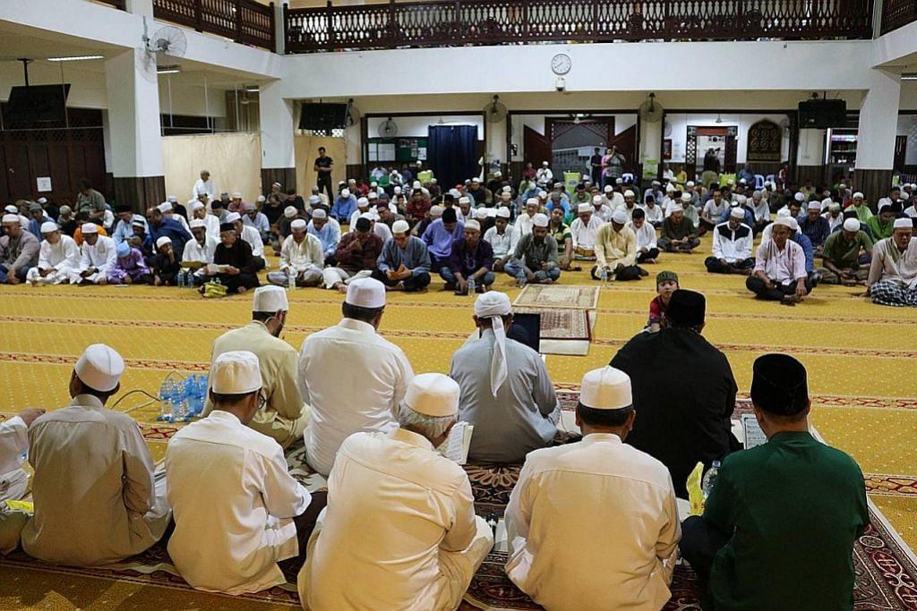 Sedia kuiz dan forum dalam talian sempena maulid Nabi