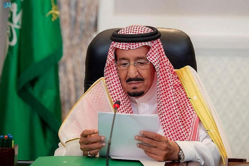 Arab Saudi, Iran kian tunjuk petanda akhiri ketegangan