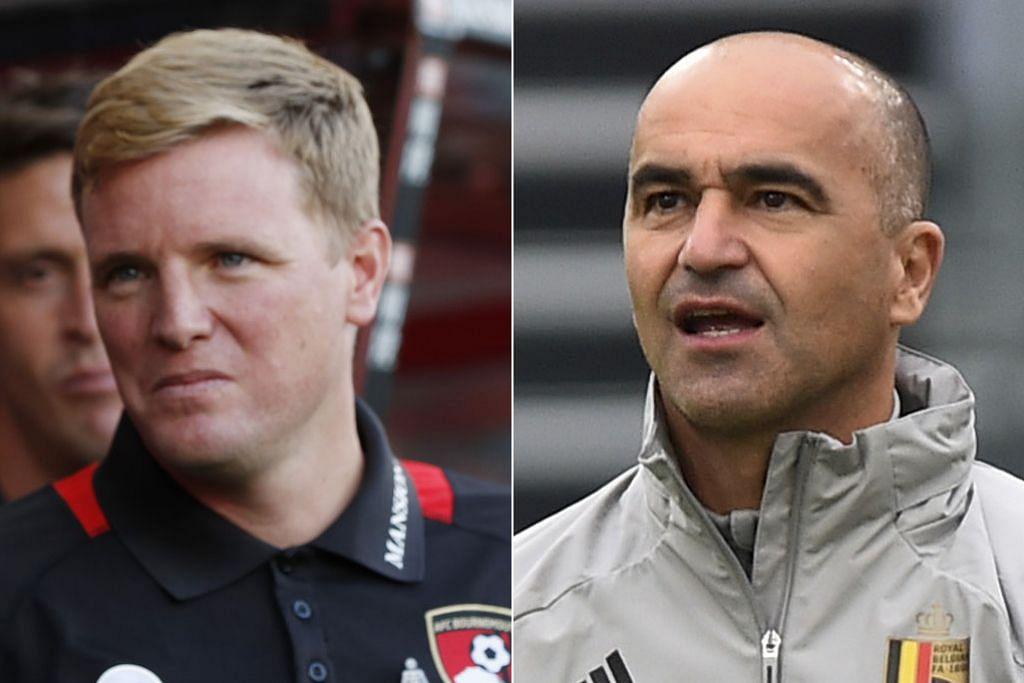 Bekas pengurus Roma bakal pimpin Newcastle?
