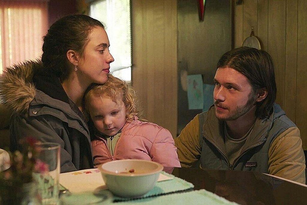 Perjuangan ibu mangsa dera dalam siri drama 'Maid', papar lakonan cemerlang